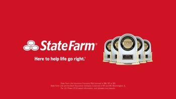 State Farm TV Spot, 'Diet' Featuring Ken Jeong - Thumbnail 10