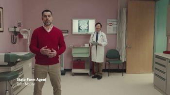 State Farm TV Spot, 'Diet' Featuring Ken Jeong - Thumbnail 2