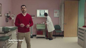 State Farm TV Spot, 'Diet' Featuring Ken Jeong - Thumbnail 3