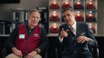 Lowe's Spring Black Friday Sale TV Spot, 'Do It Wright Playbook: Trimmer' Featuring Jay Wright - Thumbnail 3