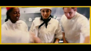 Subway Chef Collection TV Spot, 'Moving Fast' - Thumbnail 9