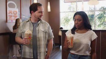 Dunkin' Donuts Signature Lattes TV Spot, 'Work of Art' - Thumbnail 3