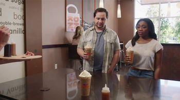 Dunkin' Donuts Signature Lattes TV Spot, 'Work of Art' - Thumbnail 7