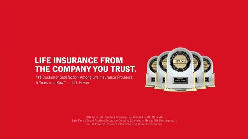 State Farm Life Insurance TV Commercial, 'Let Them Speak ...