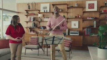 State Farm Life Insurance TV Spot, 'Let Them Speak' Featuring Terry Crews - Thumbnail 1