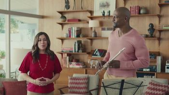 State Farm Life Insurance TV Spot, 'Let Them Speak' Featuring Terry Crews - Thumbnail 4