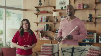 State Farm Life Insurance TV Spot, 'Let Them Speak' Featuring Terry Crews - Thumbnail 5