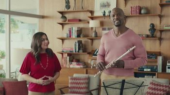 State Farm Life Insurance TV Spot, 'Let Them Speak' Featuring Terry Crews - Thumbnail 6