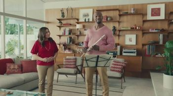 State Farm Life Insurance TV Spot, 'Let Them Speak' Featuring Terry Crews - Thumbnail 8