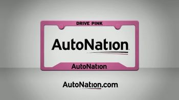 AutoNation TV Spot, 'Drive Safe for Less: Tire Rebate and No Interest Financing' - Thumbnail 9