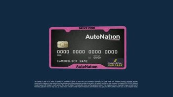 AutoNation TV Spot, 'Drive Safe for Less: Tire Rebate and No Interest Financing' - Thumbnail 6