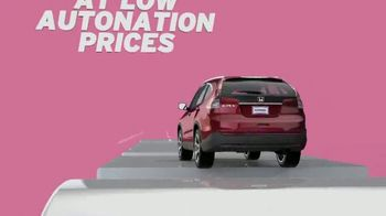 AutoNation TV Spot, 'Drive Safe for Less: Tire Rebate and No Interest Financing' - Thumbnail 7