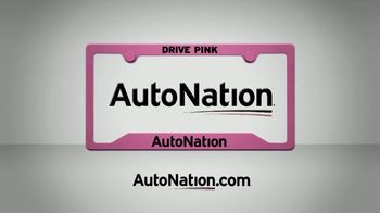 AutoNation TV Spot, 'Drive Safe for Less: Tire Rebate and No Interest Financing' - Thumbnail 8