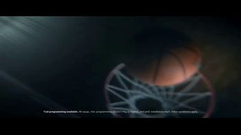 DIRECTV 4K HDR TV Spot, 'NBA in 4K HDR' - Thumbnail 7