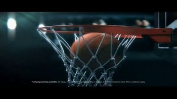 DIRECTV 4K HDR TV Spot, 'NBA in 4K HDR' - Thumbnail 8