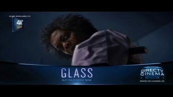DIRECTV Cinema TV Spot, 'Glass' - Thumbnail 1