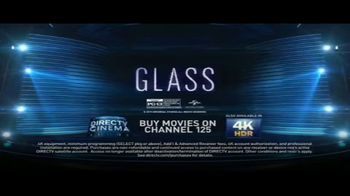 DIRECTV Cinema TV Spot, 'Glass' - Thumbnail 10