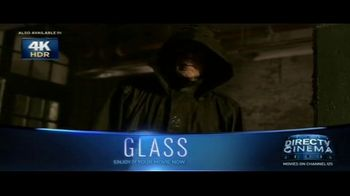 DIRECTV Cinema TV Spot, 'Glass' - Thumbnail 2