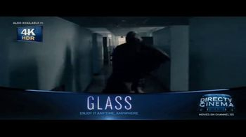 DIRECTV Cinema TV Spot, 'Glass' - Thumbnail 3