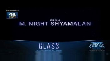 DIRECTV Cinema TV Spot, 'Glass' - Thumbnail 4