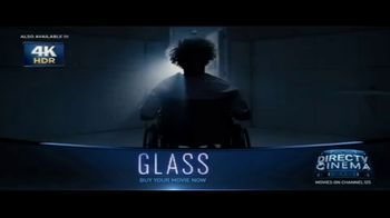DIRECTV Cinema TV Spot, 'Glass' - Thumbnail 7