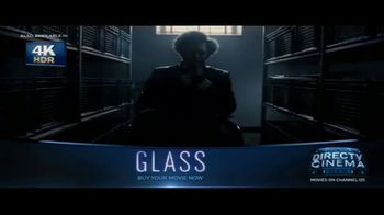 DIRECTV Cinema TV Spot, 'Glass' - Thumbnail 8