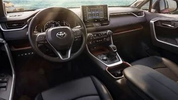 2019 Toyota RAV4 TV Spot, 'Redefined Compact SUV' [T2] - Thumbnail 2