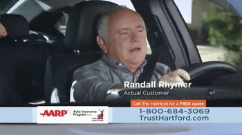 The Hartford TV Spot, 'Randall Rhymer' - Thumbnail 3