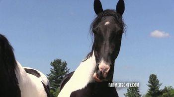 FarmersOnly.com TV Spot, 'Horsin' Around Online' - Thumbnail 2