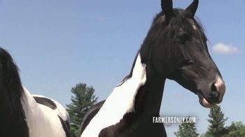 FarmersOnly.com TV Spot, 'Horsin' Around Online' - Thumbnail 4