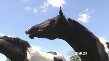 FarmersOnly.com TV Spot, 'Horsin' Around Online' - Thumbnail 5