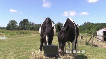 FarmersOnly.com TV Spot, 'Horsin' Around Online' - Thumbnail 6