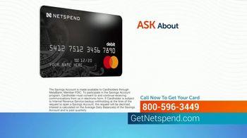 NetSpend Prepaid Mastercard TV Spot, 'I Got This' - Thumbnail 10