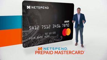 NetSpend Prepaid Mastercard TV Spot, 'I Got This' - Thumbnail 3