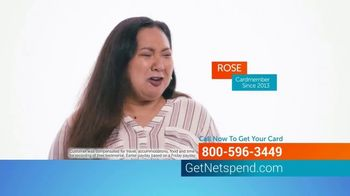 NetSpend Prepaid Mastercard TV Spot, 'I Got This' - Thumbnail 4