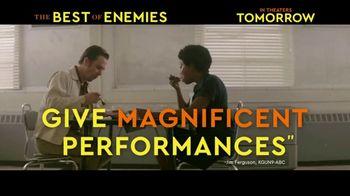 The Best of Enemies - Alternate Trailer 12