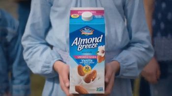Blue Diamond Almonds TV Spot, 'Grower Daughters'