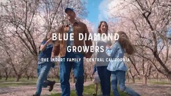 Blue Diamond Almonds TV Spot, \'Grower Daughters\'
