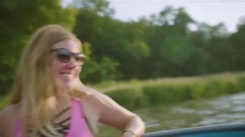 Nebraska Tourism Commission TV Spot, 'Livestock Tank River Rafting' - Thumbnail 4