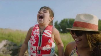 Nebraska Tourism Commission TV Spot, 'Livestock Tank River Rafting'