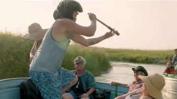 Nebraska Tourism Commission TV Spot, 'Livestock Tank River Rafting' - Thumbnail 6