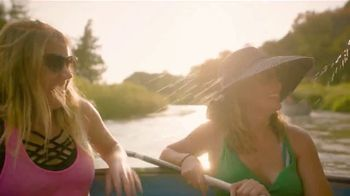 Nebraska Tourism Commission TV Spot, 'Livestock Tank River Rafting' - Thumbnail 9