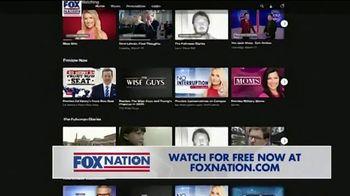 FOX Nation TV Spot, 'The Big Story: The Saga of Elian Gonzalez' - Thumbnail 2