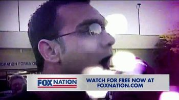 FOX Nation TV Spot, 'The Big Story: The Saga of Elian Gonzalez' - Thumbnail 5