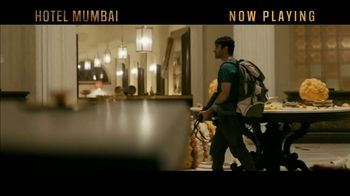 Hotel Mumbai - Alternate Trailer 9