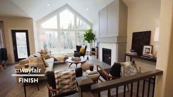 Wayfair TV Spot, 'Property Brothers: Mirror Finish' - Thumbnail 1
