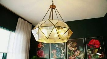 Wayfair TV Spot, 'Property Brothers: Mirror Finish' - Thumbnail 2