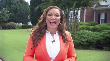 TD Ameritrade TV Spot, 'HGTV: Affording a House' Featuring Egypt Sherrod - 1 commercial airings