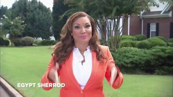 TD Ameritrade TV Spot, 'HGTV: Affording a House' Featuring Egypt Sherrod - Thumbnail 1