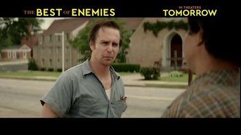 The Best of Enemies - Alternate Trailer 15